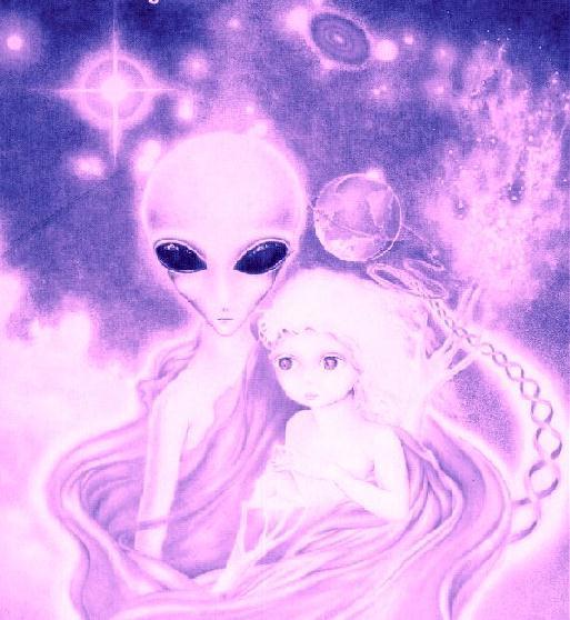 Zeta Aliens