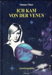A Vénuszról jöttem német kiadása